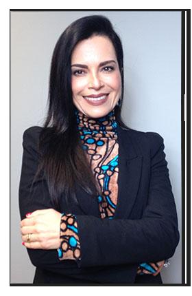 Advogada de Família - Dra. Anna Luiza Ferreira